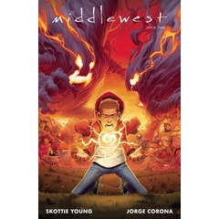 Middlewest Book Three