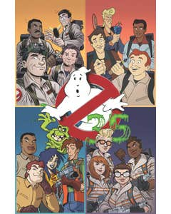 Ghostbusters 35th Anniversary Collection