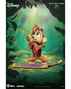 Disney Best Friends Mea-010 Abu Px Fig