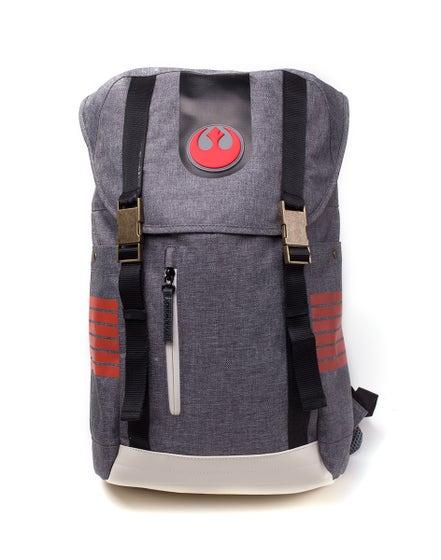 Pilot Inspired Sport Backpack