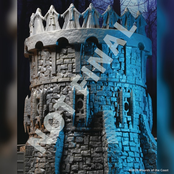 D&d Icons Realm the Tower Fig