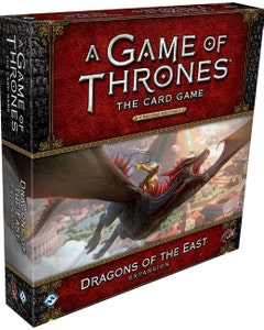 Dragons of the East Deluxe Expansion