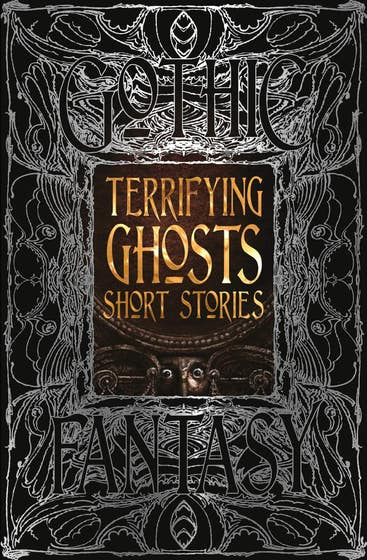 Terrifying Ghosts Short Stories