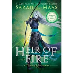 Heir of Fire (Miniature Character Collection)