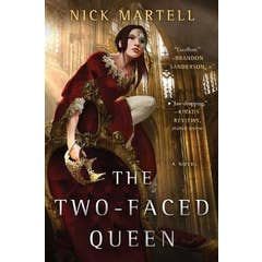 The Two-Faced Queen, 2