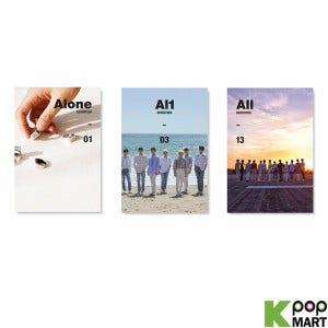 Al1 Mini Album