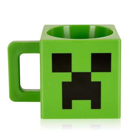 Creeper Mug