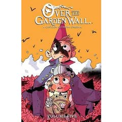 Over the Garden Wall, Volume Five