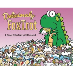 Foxtrot Collection Deliciously Foxtrot