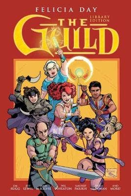 The Guild Library Edition Volume 1