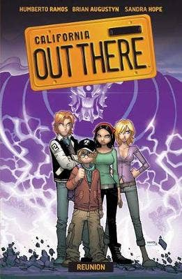 Out There: Volume 3