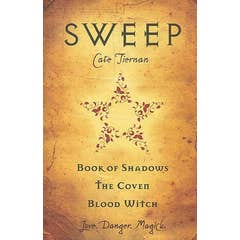 Sweep: Book of Shadows, the Coven, and Blood Witch: Volume 1