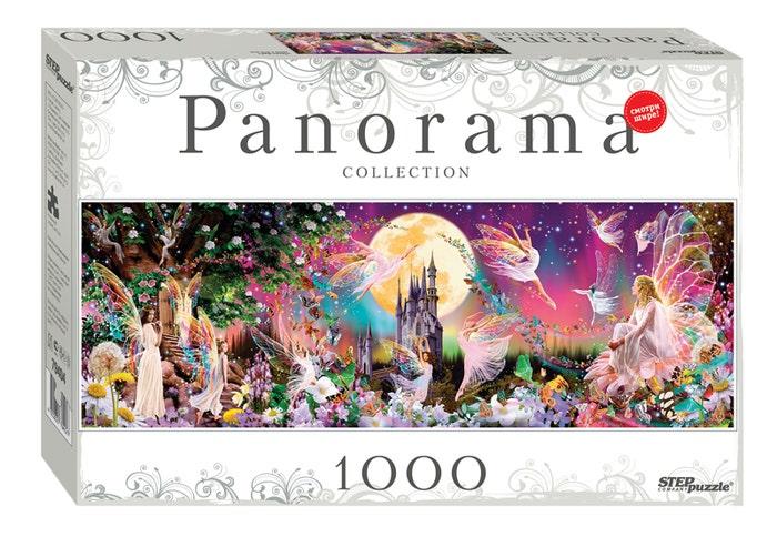 Dance of Fairies (1000)
