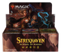 Strixhaven School of Mages Draft Booster Display Box 2