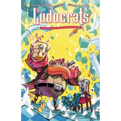 The Ludocrats