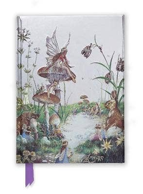 Jean and Ron Henry: Fairy Story (Foiled Journal)