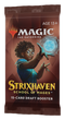 Strixhaven School of Mages Draft Booster Pack 5