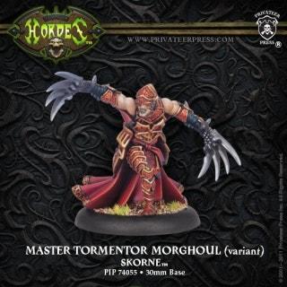Master Tormentor Morghoul (Variant)