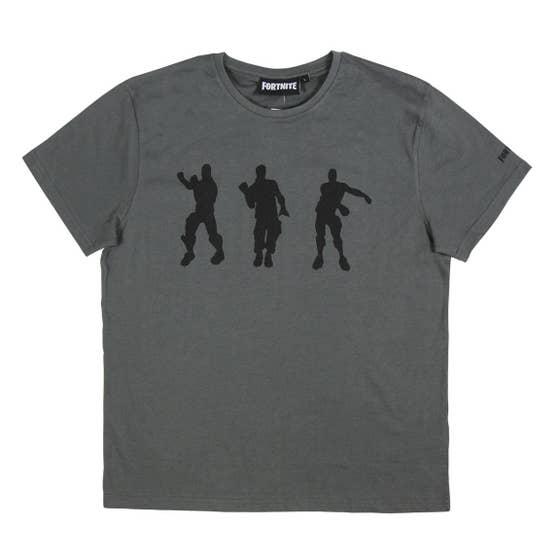 Fortnite Grey T-Shirt (S)