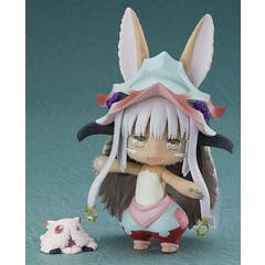 Made in Abyss Nanachi Nendoroid Af