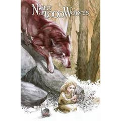 Night of 1000 Wolves TP