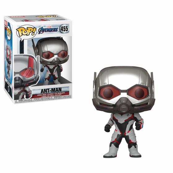 Ant-Man POP! Marvel Vinyl Figure