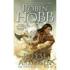 Royal Assassin: The Farseer Trilogy Book 2