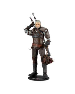 Geralt Action Figure 18 cm