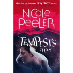 Tempest's Fury: Book 5 in the Jane True series
