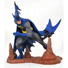 Batman by Neal Adams DC Comics Gallery PVC Statue