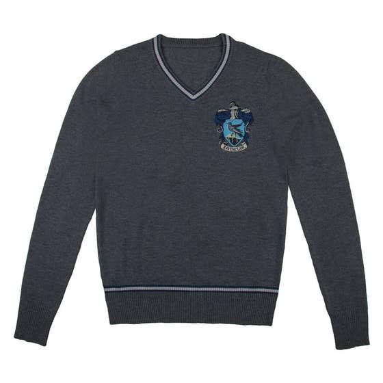 Ravenclaw Sweater (L)