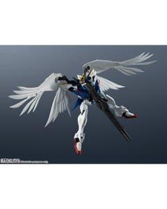 Msg Wing Xxxg-00w0 Wing Gundam Bandai Gundam Universe Af