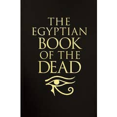 The Egyptian Book of the Dead: Deluxe silkbound edition
