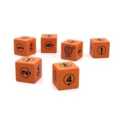 Tales From the Loop D6 Dice Set (10)