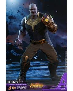 Thanos Movie Masterpiece Action Figure 41 cm