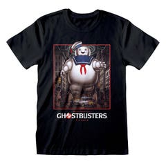 Stay Puft Square T-Shirt (S)