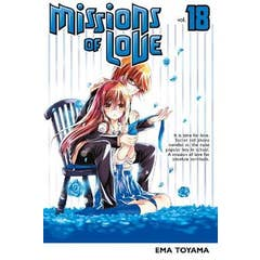 Missions Of Love 18