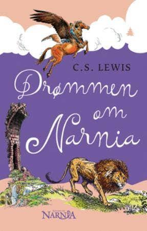 Drømmen om Narnia HC