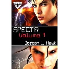 Spectr: Volume 1