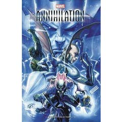 Annihilation: The Complete Collection Vol. 2