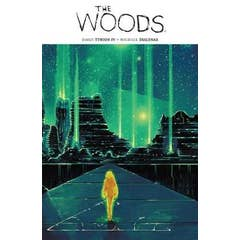 The Woods Vol. 7: The Black City