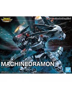Digimon Amplified Machinedramon Fig-rise Std Mdl Kit