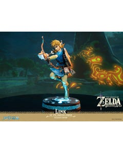 Link Collector's Edition PVC Statue 25 cm