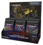 Adventures in the Forgotten Realms Set Booster Display Box 3