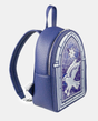 Ravenclaw Stained Glass Window Backpack 2