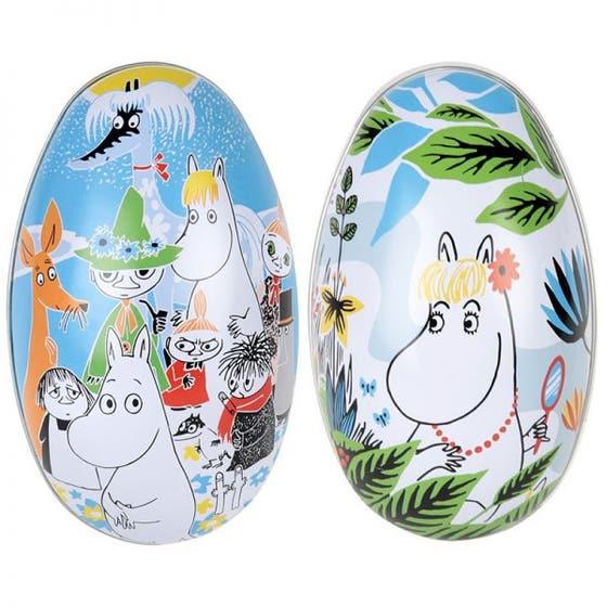 Summer Day Easter Egg
