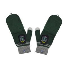 House Slytherin Mittens