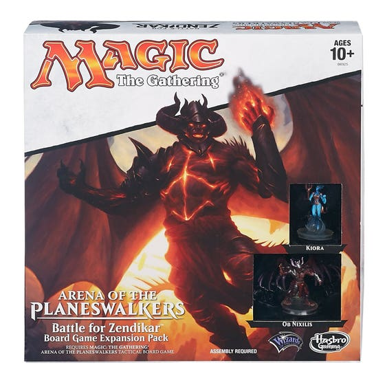 Magic: The Gathering – Arena of the Planeswalkers: Battle for Zendikar