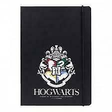 Harry Potter A5 House Pride Notebook