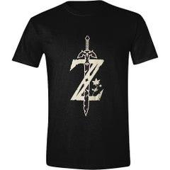 Master Sword Z T-Shirt (S)